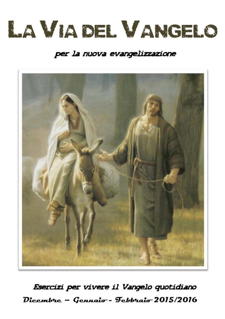 Diario del Vangelo